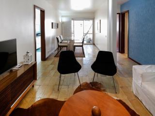 Rio128 - Apartment with balcony in Ipanema
