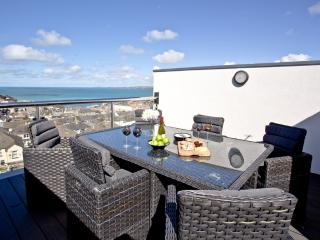 No.1 Quay Court located in Newquay, Cornwall