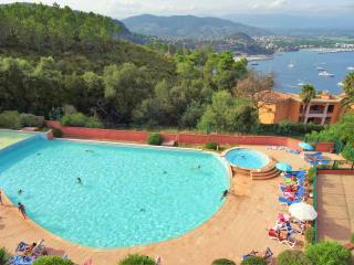 Meuble tourisme 4*, vue panoramique, prk, piscine