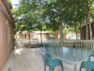 Bring 10 People and Enjoy a 3 BR 2 BA Island Club Home at Put-in-Bay Ohio