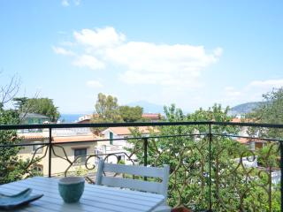 SOFIA APARTMENT - SEA VIEW, Sorrento