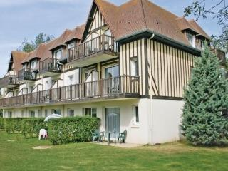 Residenz Green Panoramaeee, Cabourg