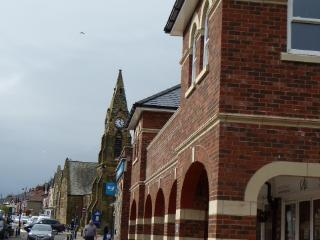 The Old Police Station Filey