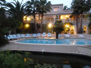 Superb Neo - Provencal 9 bedroom luxury villa