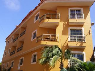 apartamentos Las Palmeras 2 dormitorios