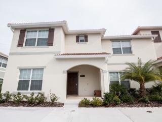 5 bedroom villa - Storey Lake Resort, Kissimmee
