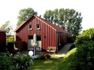 Atelierhaus ASSOL in Altenkirchen auf Rügen, Juliusruh