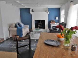 Cassidys' Cottage, Ballydehob