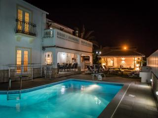 Villa Sereia - Sereia Holidays - large private villa with swimming pool
