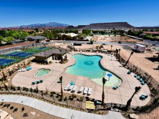 Newest Condo Resort in St. George, Saint George