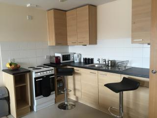 stunning one bedroom flat, Portsmouth