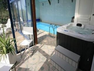 Villa 5 chambres 11 personnes, Port-Manech