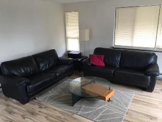 Cozy 1 bedroom apartment - West Unit, Seattle