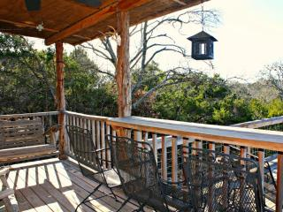 PEACE CABIN - Canyon Lake