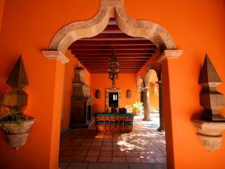Casa Clara, San Miguel de Allende