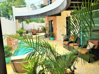 3 Bedrooom Mexican Villa Sleeps 6, Afffordable, Tulum