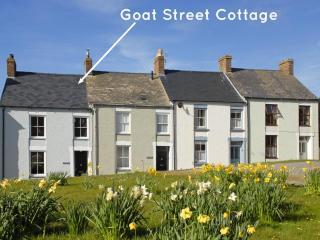 Goat Street Cottage, St Davids