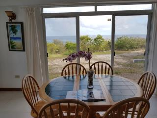 Ocean View Apartment at Captain's Ridge (view from every room)
