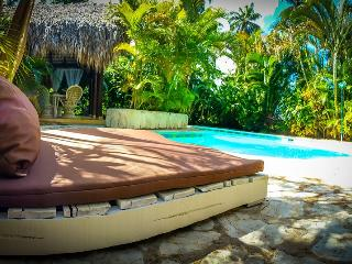 Casa Colonial with swimming pool, Las Terrenas
