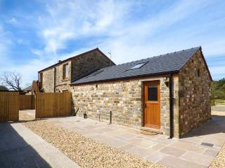 PLOUGHGATE, romantic retreat, all ground floor, open plan, Garstang, Ref 914976, Forton
