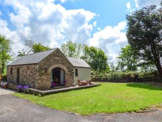HIGHBURY, Rayburn, WiFi, countryside location, Haverfordwest, Ref 937377