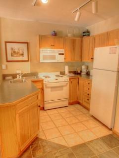 Kitchen Detail -