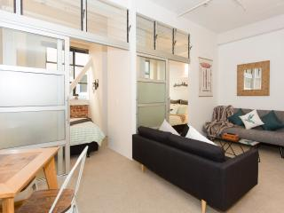 Auckland City 2 Bedroom Retreat, Auckland Centre