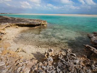 Vacation In The Exumas Bahamas