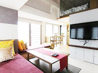 Luxury apartment with swimming pool near MRT Da An, Taipéi