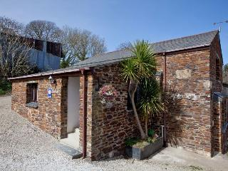 TFMOW Barn in Mevagissey, Caerhays