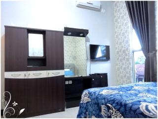 Sapphire de Azure Bed n Breakfast clean and modern, Bantul