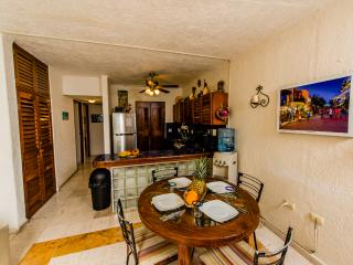 "Casa Del Sol - ""Condo A license to Chill"", Playa del Carmen"