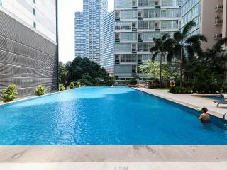 Nice Homely Apartment for Rent Marc Residence KLCC