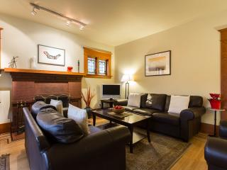 Executive Suites in heart of Historic Kitsilano