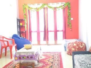 2BHK Semi Furnished Apartment In Mapusa, Goa