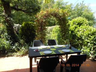 agréable maison labélisée  3 étoiles, Vernet-Les-Bains