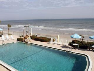 1 Bedroom Condo, Oceanfront (On Daytona Beach)