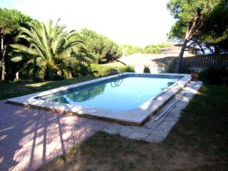 PROMO DU 12/8 AU 19/8 Belle villa, piscine privée sur  site de st Martin