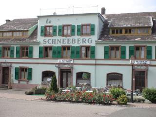 Hotel XIXeme, Le Schneeberg