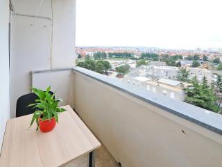 Apartment Rosemary- One Bedroom Apartment with Balcony and Sea View