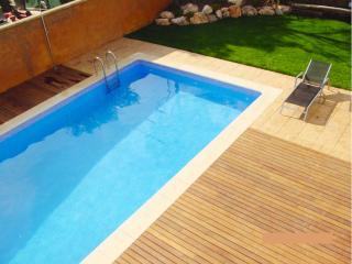 Apartment Cabra del Camp Costa Daurada with Pool
