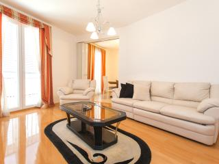 Three Wells Apartment, Zadar