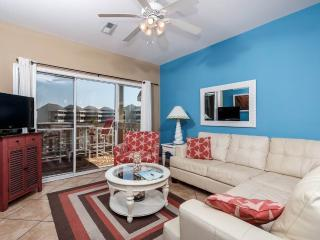 Baywatch Condominiums D07, Pensacola Beach