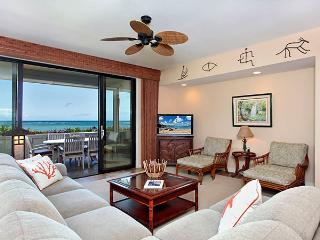 Unit 19 Ocean Front Prime Luxury 3 Bedroom Condo, Lahaina