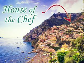 La Casa dello Chef, Positano