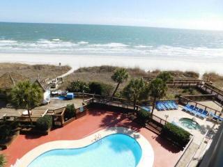 Beach Cove Resort #421, North Myrtle Beach
