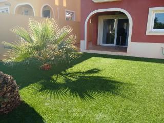 Albiket house, El Albir