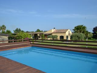 Villa Taormina estate