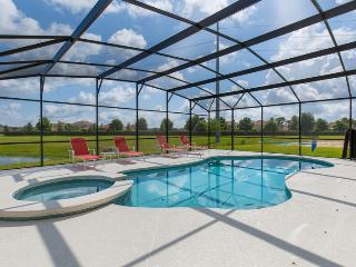 6 Bed Lake View Golf Course Community (2293-PROV), Orlando