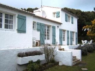 NOIRMOUTIER A l'OREE DU BOIS D, Noirmoutier en l'Ile